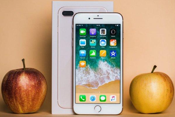 В Перми покупательница отсудила 130 тысяч рублей за бракованный iPhone 8