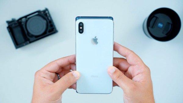 Эксперты сопоставили Samsung Galaxy Note9 с последним iPhone X Plus