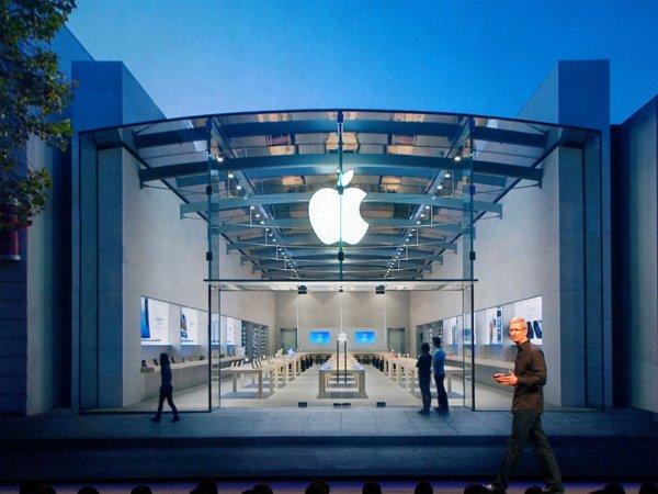 Уязвимость в онлайн-маркете Apple обнародовала PIN-код 72 млн клиентов