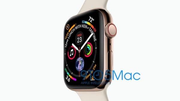 В сети появились фотографии новых IPhone и Apple Watch