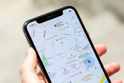Google Maps обзавелся новой функцией
