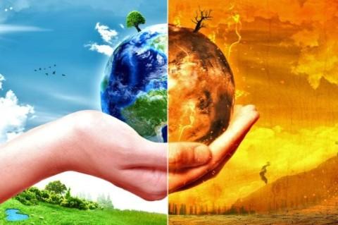 Ученые: Земля может превратиться в парник, на котором будет невозможна жизнь