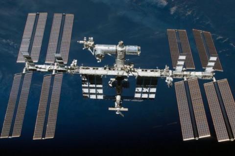 Астронавт показал снятое на МКС зрелищное видео рассвета