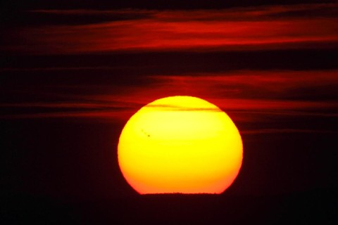 NASA запустит солнечный зонд