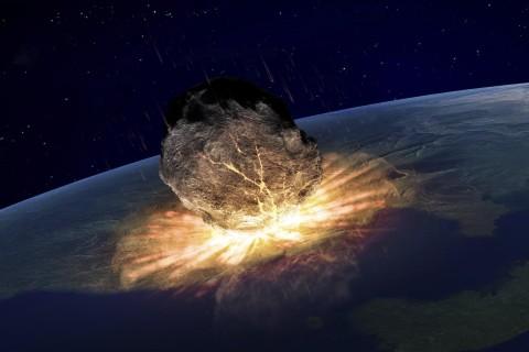 Станция NASA приблизилась к астероиду, который в скором может столкнутся с Землей