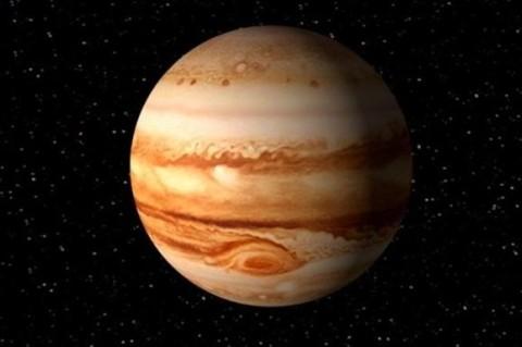 Американские ученые обнаружили воду на Юпитере