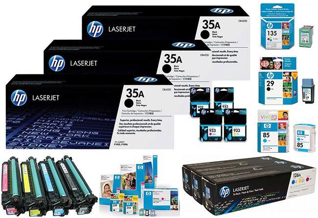 Картридж HP – гарантия надежности