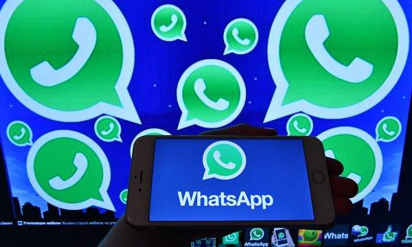 WhatsApp завлекает клиентов уникальными функциями для групповых чатов