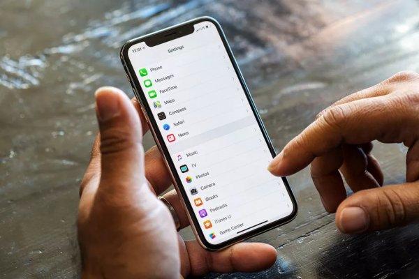 Apple остановила назойливые уведомления о новой версии ОС