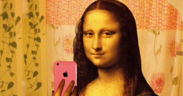 Instagram вредит искусству и музеям – эксперты