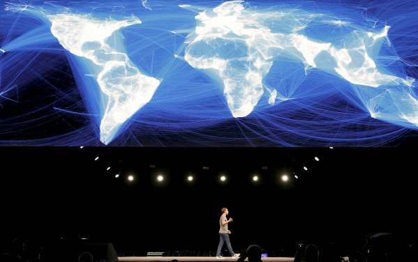 После 11 октября в мировом интернете могут начаться серьезные перебои