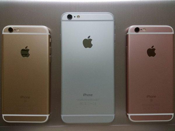 iPhone XS Max и iPhone 9 удивят огромными габаритами