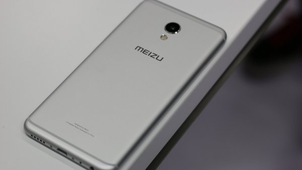 Названы итоги теста AnTuTu для смартфона Meizu 16X