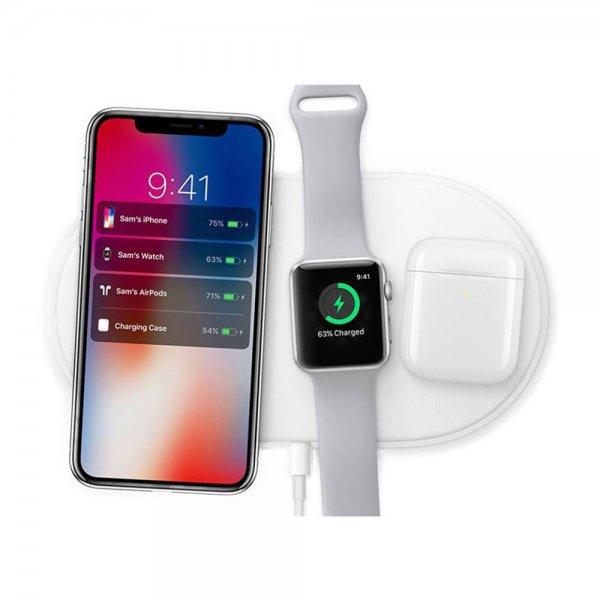 Apple «забыла» про своё беспроводное зарядное устройство AirPower