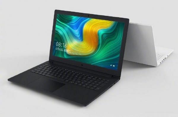 Xiaomi презентовала самый дешевый ноутбук