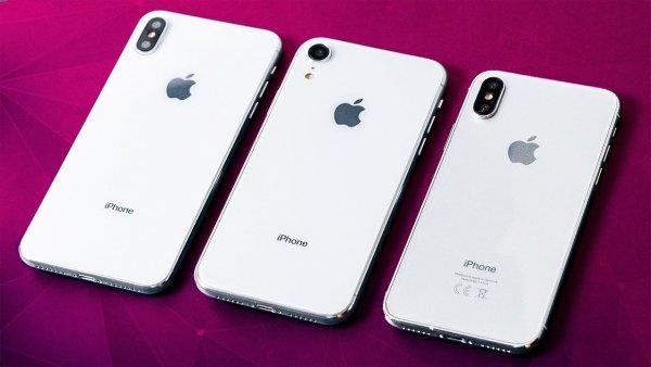 Австралийские блогеры проверили новые смартфоны Apple на прочность