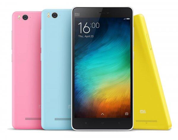 Названы лучшие смартфоны от Xiaomi в 2018 году