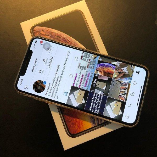 Владельцы новых iPhone XS массово жалуются на проблему с интернетом
