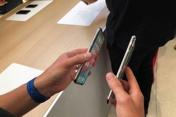 Россиян предостерегли от покупки iPhone из-за мошенников