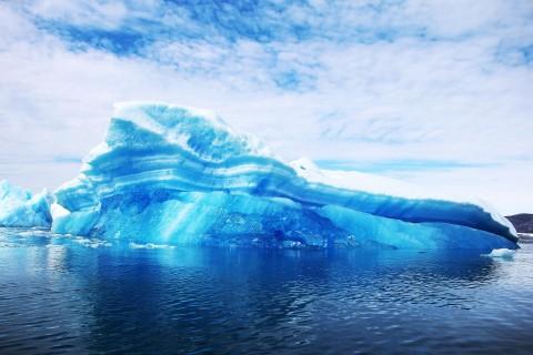 В Арктике рекордно повысилась температура