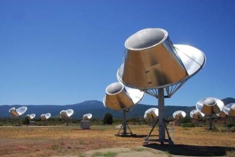 Ученые обнаружили странные сигналы из галактики