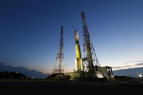 Япония успешно запустила ракету с грузом на МКС