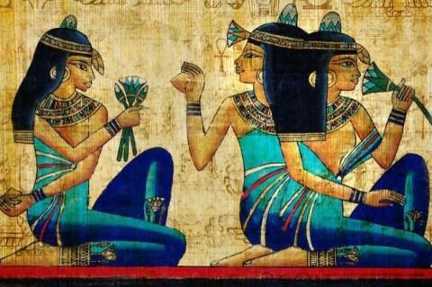Ученые расшифровали таинственное египетское послание