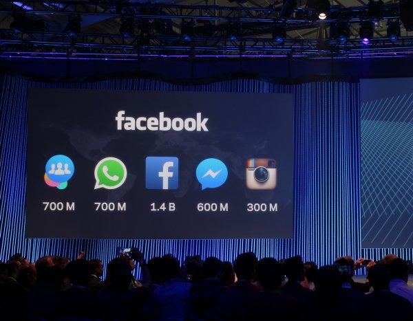 В Facebook добавят новые меры безопасности