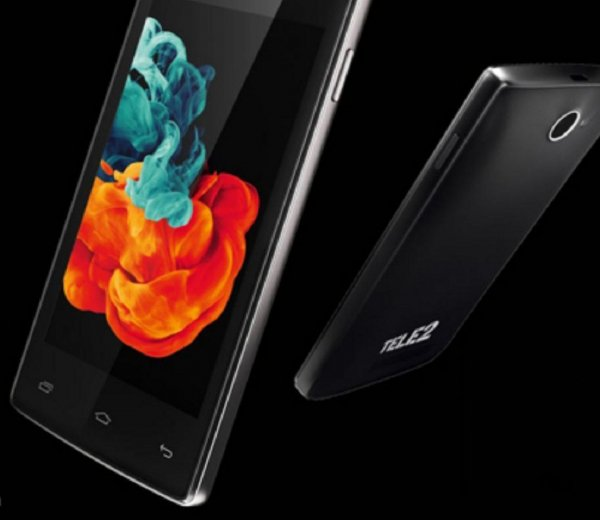 Tele2 сконцентрируется на реализации 4G-устройств