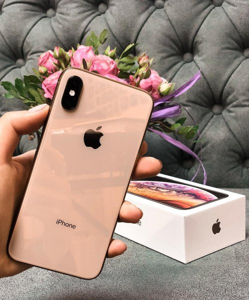 iOS 12.1 улучшит качество селфи на iPhone XS и XR