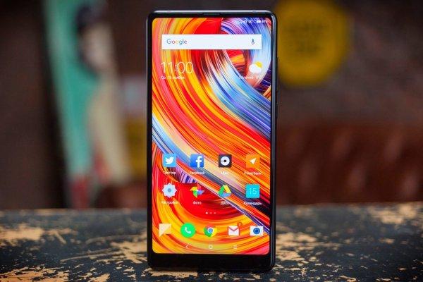 Эксперты DxOMark поставили камеру Xiaomi Mi Mix 3 на третье место рейтинга