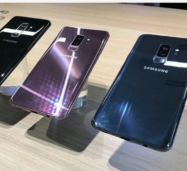 Samsung выпустит не два, а три конкурента iPhone в линейке Galaxy S10