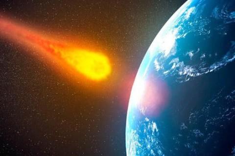 В NASA предупредили о приближении огромного астероида к Земле