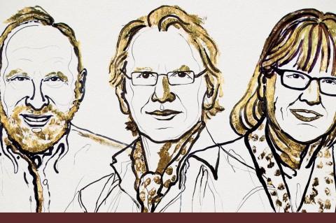Научная фантастика стала реальностью: Нобелевскую премию присудили за прорыв в области лазеров