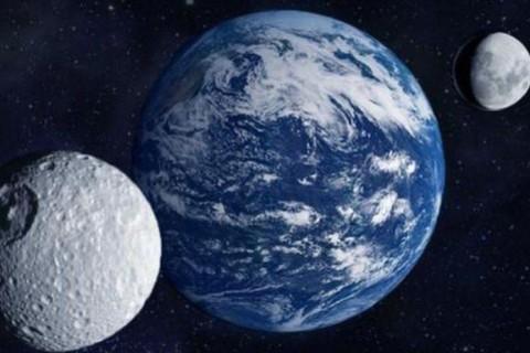Астрономы нашли вторую луну за пределами Солнечной системы