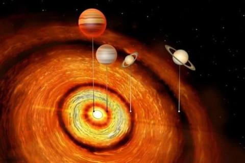 Астрономы обнаружили аномальные планеты