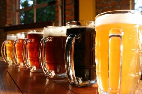 Ученые заявили, что пиво вскоре исчезнет с лица Земли