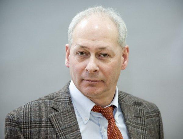 Волину напомнили его слова о блокировках сайтов в Украине