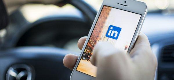 100 миллионов пользователей заставили скачать  Android-приложение LinkedIn