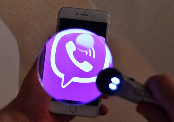 Viber возобновляет работу после блокировки Telegram