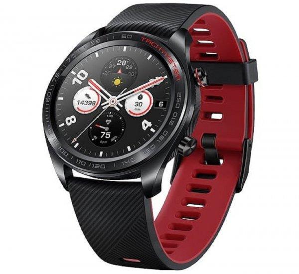 Huawei показала передовые смарт-часы Honor Watch Magic