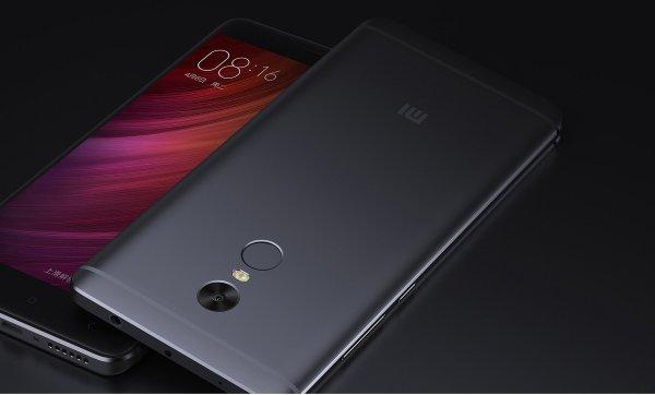 Инсайдеры анонсировали смартфон Redmi Note 7 Pro с тройной камерой от Xiaomi