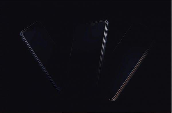 Новый телефон Nokia с «чёлкой» будет выпущен в Дубае 5 декабря