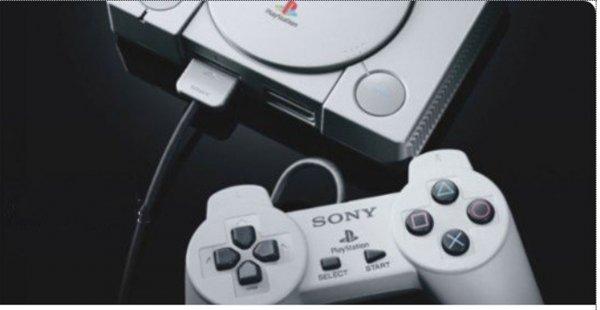 В России опять начнут продавать самую первую Sony PlayStation