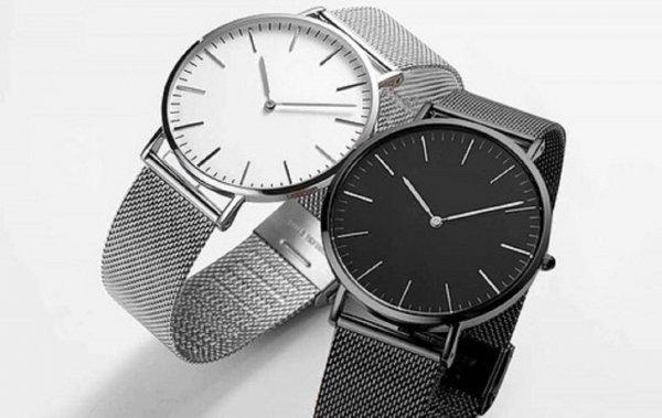Xiaomi показала водонепроницаемые часы с сапфировым стеклом за 25 долларов