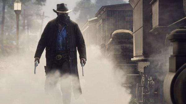 Названы отличия Red Dead Redemption 2 от GTA V