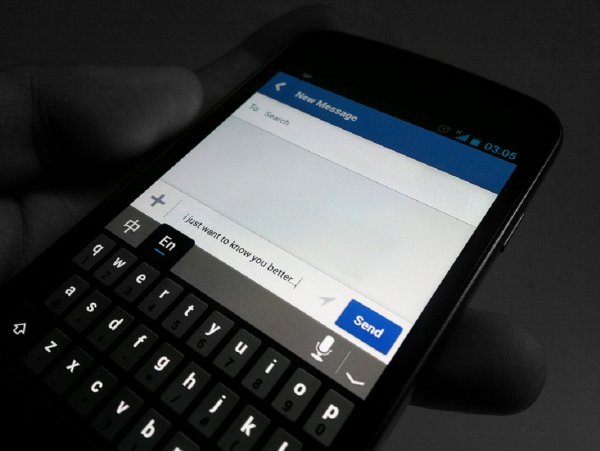 ОС Android получила функцию контроля потраченного на смартфон времени
