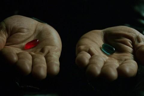 Синяя или красная: пользователи сети ломают голову над новой загадкой-иллюзией
