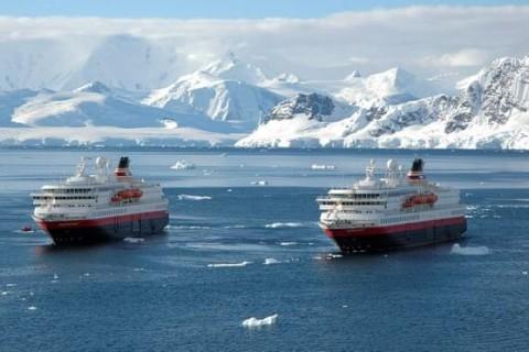 Норвежцы будут создавать топливо для лайнеров из остатков рыбы