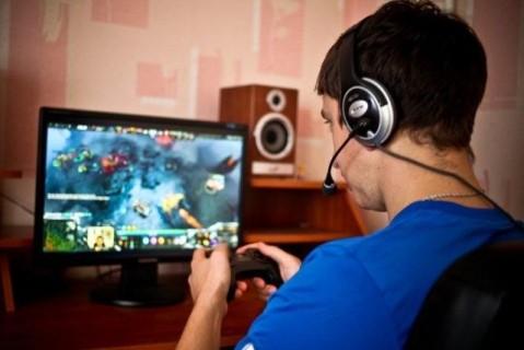 Ученые выяснили, кто больше предрасположен к игромании